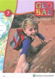 9789001143459 Geobas 7 werkboek
