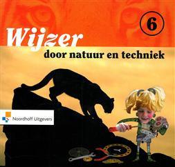 Wijzer door Natuur en Techniek 2e editie groep 6 Leerlingenboek