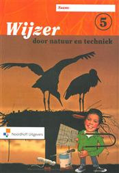 Wijzer door Natuur en Techniek 2e editie groep 5 Werkboek