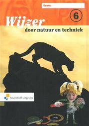 Wijzer door Natuur en Techniek 2e editie groep 6 Werkboek