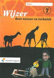Wijzer door Natuur en Techniek 2e editie groep 7 Werkboek