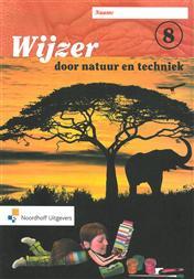 Wijzer door Natuur en Techniek 2e editie groep 8 Werkboek