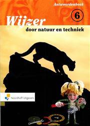 Wijzer door Natuur en Techniek 2e editie groep 6 Antwoordenboek