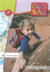 9789001402631 Geobas topografie 7 werkboek