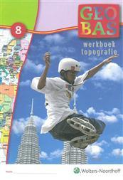9789001402648 Geobas topografie 8 werkboek