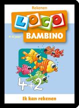 Loco Bambino Ik kan rekenen
