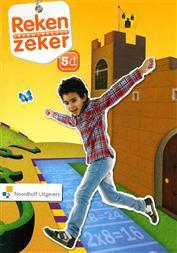 9789001783969 Reken Zeker 5d leerwerkboek
