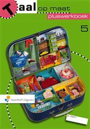 9789001820022 Taal op maat 2e editie 5 Pluswerkboek