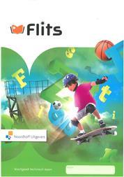 Flits - Leesboek niveau E6-M7 3