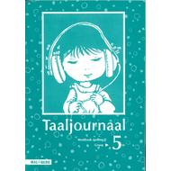 9789020826159 Taaljournaal spelling 5 werkboek editie 1
