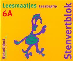 Stenvert Leesmaatjes 6A