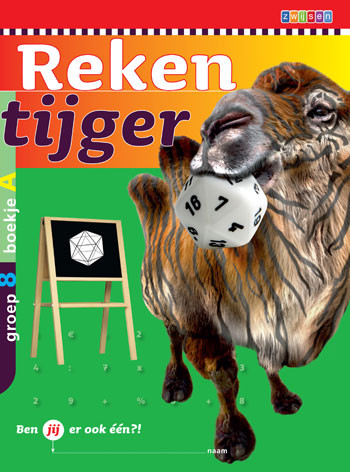 9789027656483 Rekentijger 8a