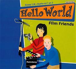 9789034535818 Hello world audio cd b groep 7/8