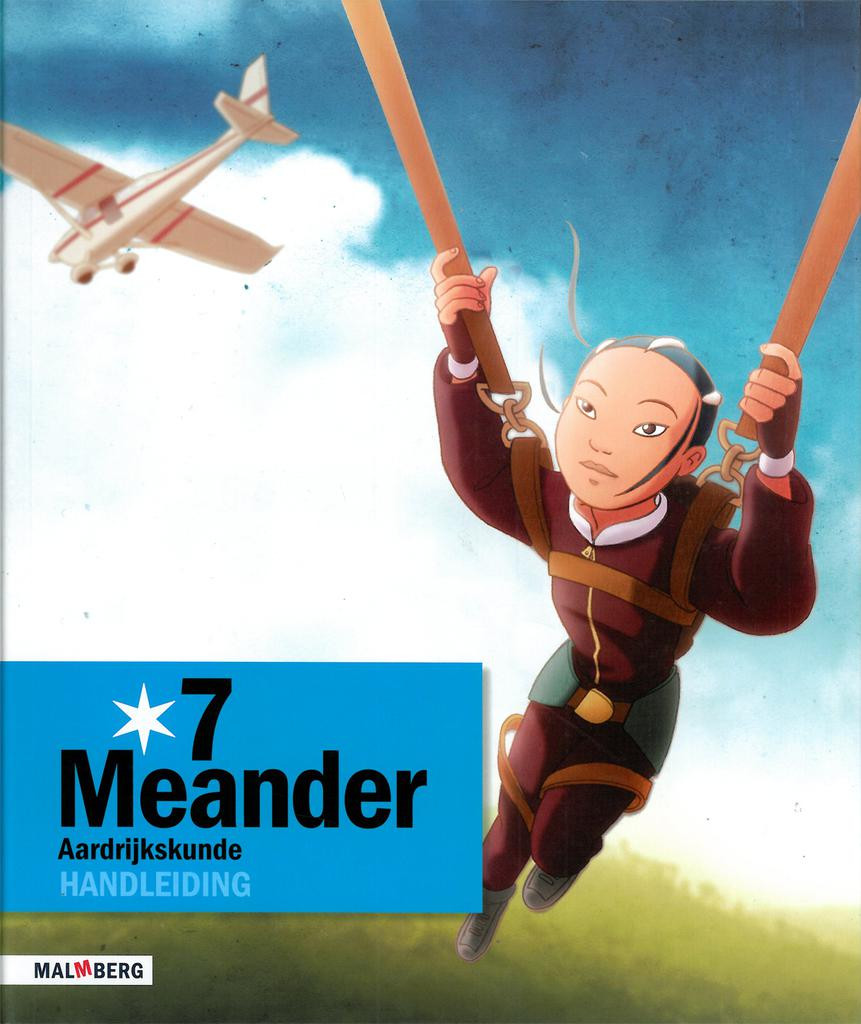 Meander 1 - gr7 handleiding