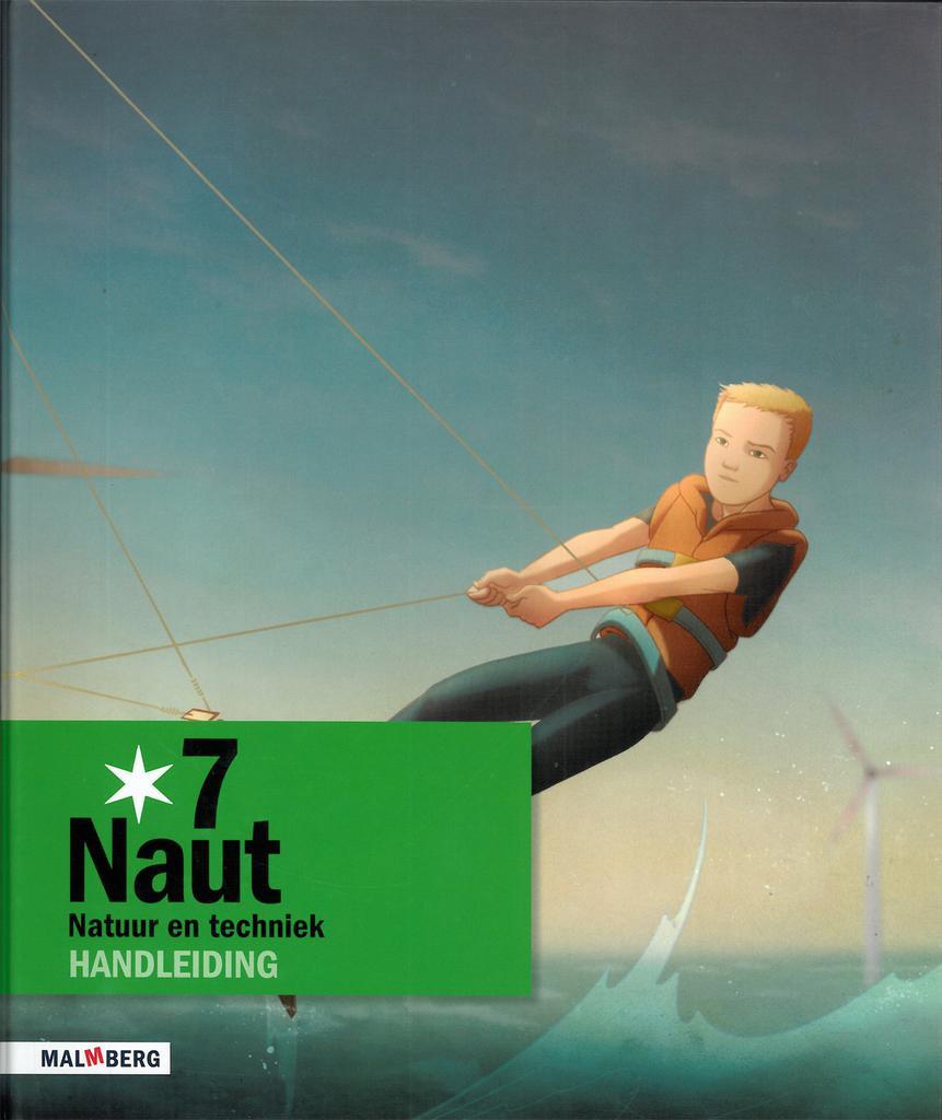 Naut 1 - gr7 handleiding