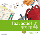 Taal actief 4e editie Taal 4A taalboek