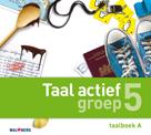 Taal actief 4e editie Taal 5A taalboek