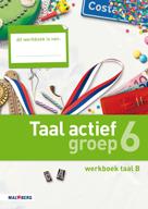 Taal actief 4e editie Taal 6B werkboek