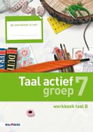 Taal actief 4e editie Taal 7B werkboek
