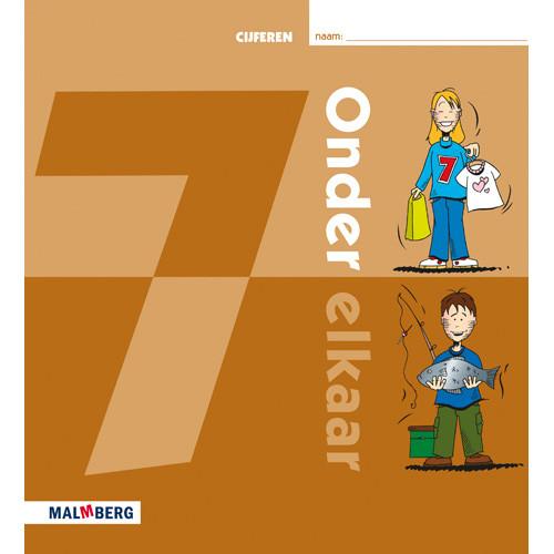 Onder elkaar groep 7 antwoordenboek