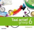 Taal actief 4e editie Taal 6A taalboek