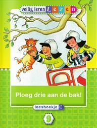 Veilig leren lezen Kim versie - Leesboekje maan 9