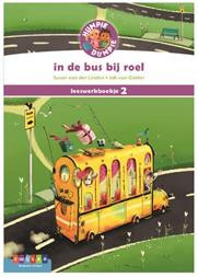 Per stuk leverbaar bij Schoolboekenthuis.nl: Humpie Dumpie editie 2 - Leeswerkboekje 2 - In de bus bij roel  (ISBN 9789048729739)