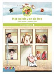 Per stuk leverbaar bij Schoolboekenthuis.nl: Humpie Dumpie editie 2 - Leeswerkboekje 6 - Het geluk van de Koe (ISBN 9789048729777)