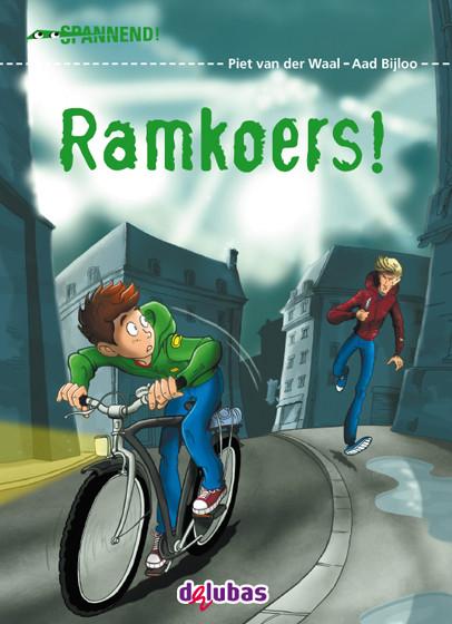 Spannend! serie 3 - Ramkoers! (AVI-M6)