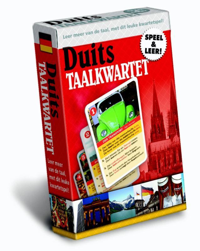 9789491263019-Taalkwartet-Taalkwartet-Duits
