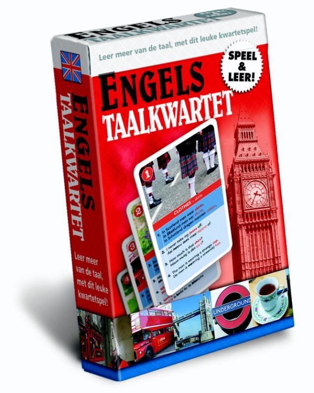 9789491263026-Taalkwartet-Taalkwartet-Engels