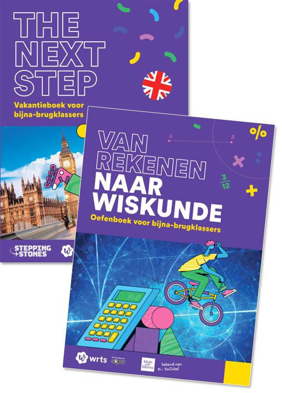 Bundel: Van Rekenen naar Wiskunde/The Next Step