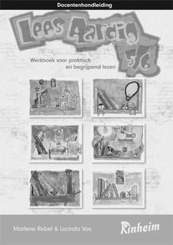 Lees aardig 5-6 antwoordenboek