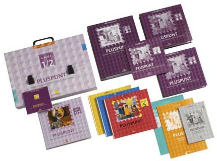 9789020873092 Pluspunt 2 - 3b pluswerkboek