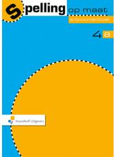 Spelling op maat 2e editie 4a Antwoordenboek