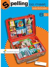 Spelling op maat 2e editie 6b Werkboek