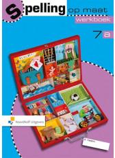 Spelling op maat 2e editie 7a Werkboek