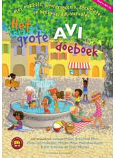 Het grote AVI doeboek
