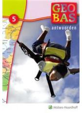 9789001144401 Geobas 5 antwoordenboek