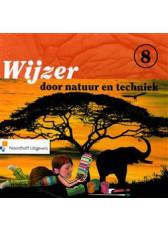 Wijzer door Natuur en Techniek 2e editie groep 8 Leerlingenboek