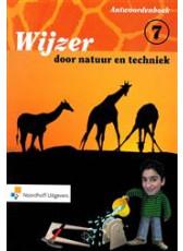 ijzer door Natuur en Techniek 2e editie groep 7 Antwoordenboek