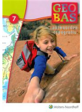 9789001303891 Geobas topografie 7 antwoordenboek