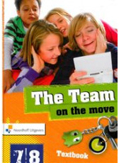The Team 7-8 On the move - Leerlingenboek