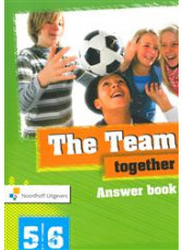 The Team 5-6 Together - Antwoordenboek