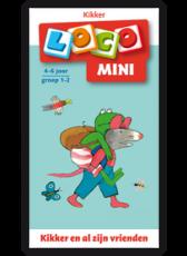 Loco Mini Kikker en al z'n vrienden