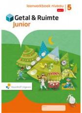 Getal en Ruimte Junior - groep 5 - Leerwerkboek  Blok 2 en 3