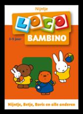 Loco Bambino Nijntje, Betje, Boris en alle anderen