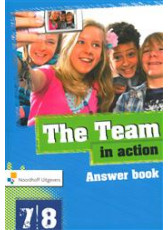 The Team 7-8 In action - Antwoordenboek