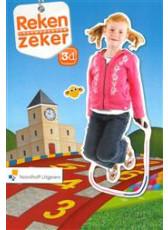 9789001839024 Reken Zeker 3d leerwerkboek herz. editie