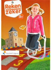 9789001839055 Reken Zeker 3e antwoordenboek herz. editie